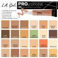 LA Girl - HD Pro Conceal 01