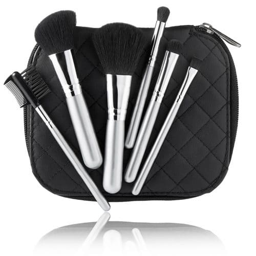 e.l.f. - 6 Piece Travel Brush Collection 02