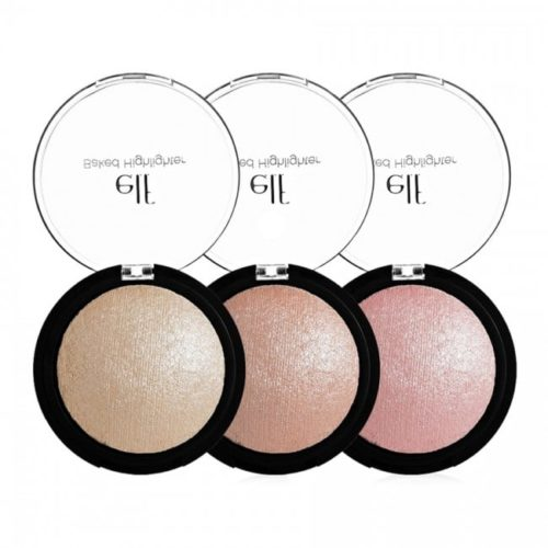 e.l.f. - Baked Highlighter 01