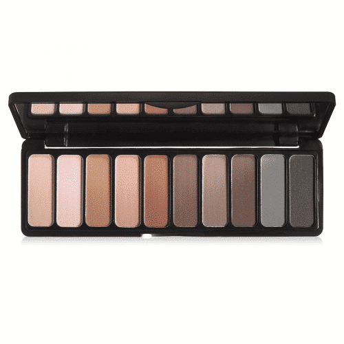 e.l.f. - Mad for Matte Eyeshadow Palette 01