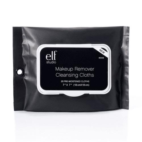 e.l.f. - Makeup Remover Cleansing Cloths 01