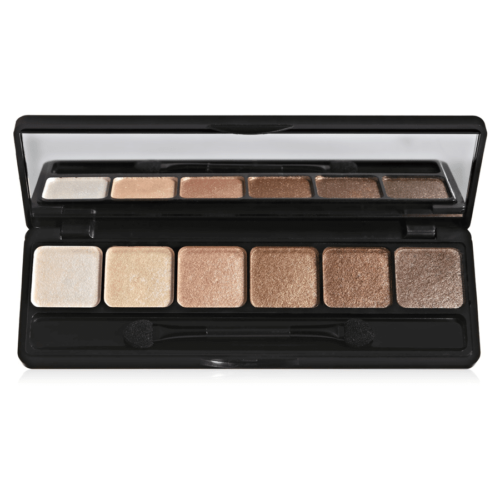 e.l.f. - Prism Eyeshadow Naked 01