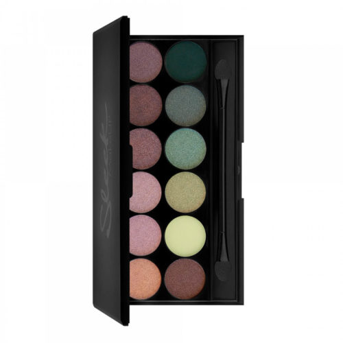 I-DIVINE EYESHADOW PALETTE IN GARDEN OF EDEN 01