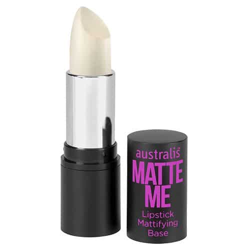 AC Matte Me Lipstick Mattifying Base 1