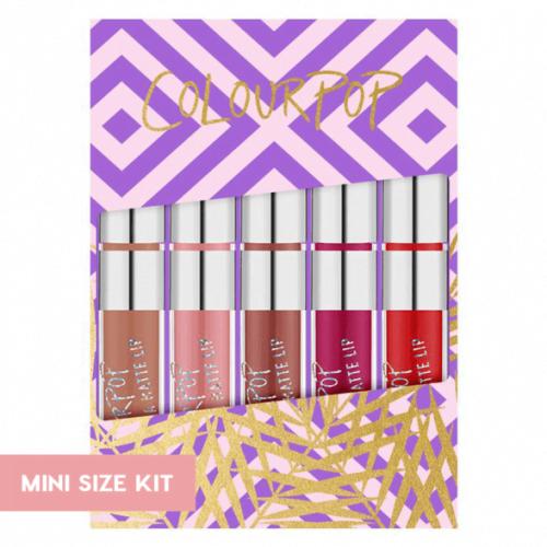 CP Mini Size Kit Foxy 1