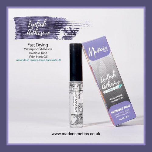 Madlashes GLUE