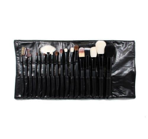 Morphe - 18 Piece Professional Brush Set