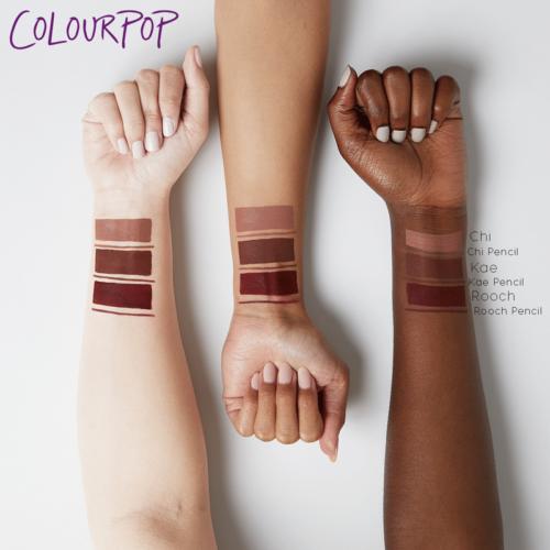 ColourPop - Ultra Matte
