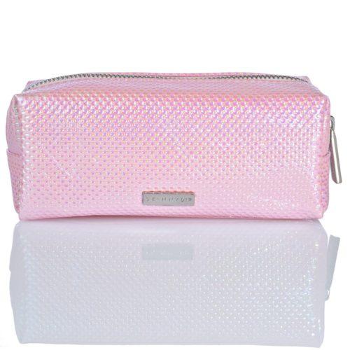 Skinnydip - Bubblegum Small Makeup Bag 1