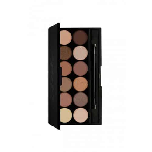 Sleek – i-Divine Eyeshadow Palette in A New Day 1