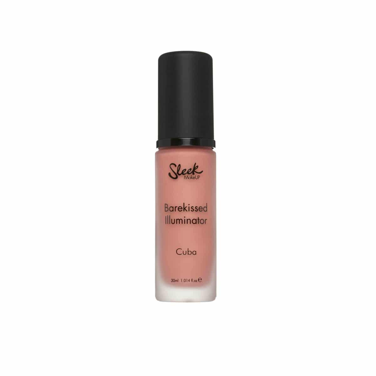Sleek - Barekissed Illuminator
