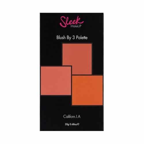 Sleek - Blush By 3