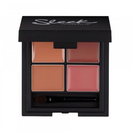 Sleek - Lip 4 Ballet 1