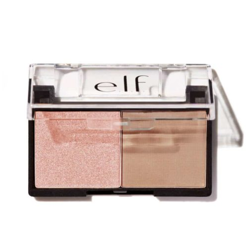 e.l.f. - Best Friend Eyeshadow Duo