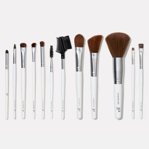 e.l.f. - Essential Professional Complete Brush Set 1