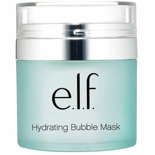 e.l.f. - Hydrating Bubble Mask 1