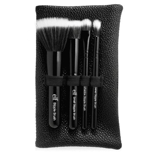 e.l.f. - Stipple Brush Travel Set 1