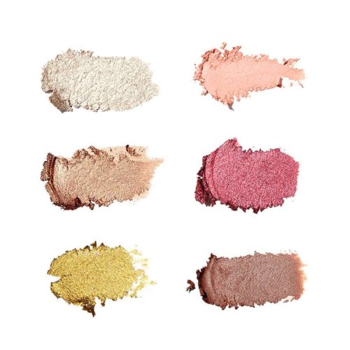 e.l.f. - Velvet Touch Eyeshadow Palette