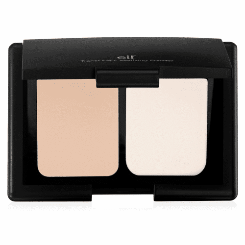 e.l.f. - Translucent Mattifying Powder 1