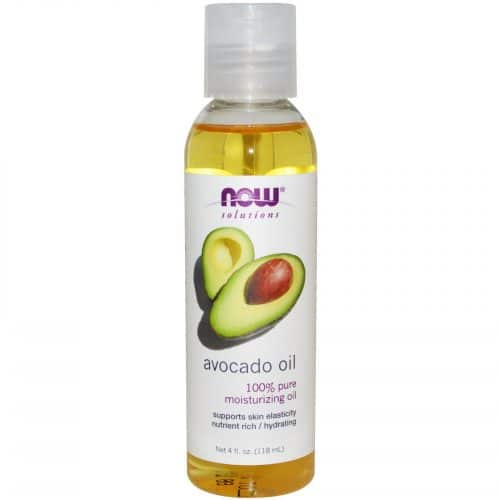 Now Foods, Solutions, Avocado Oil 1