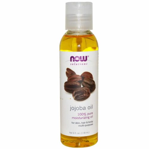 Now Foods, Solutions, Jojoba Oil 1