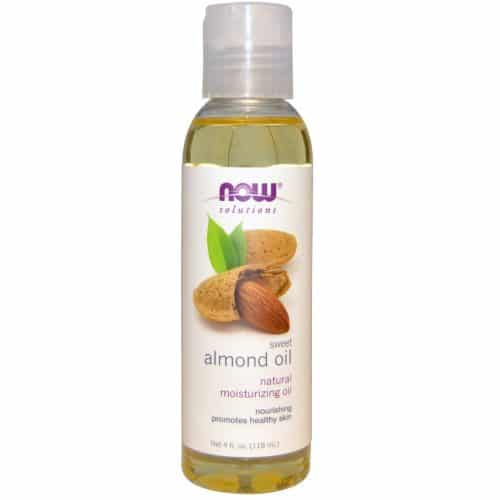 Now Foods, Solutions, Sweet Almond Oil 1