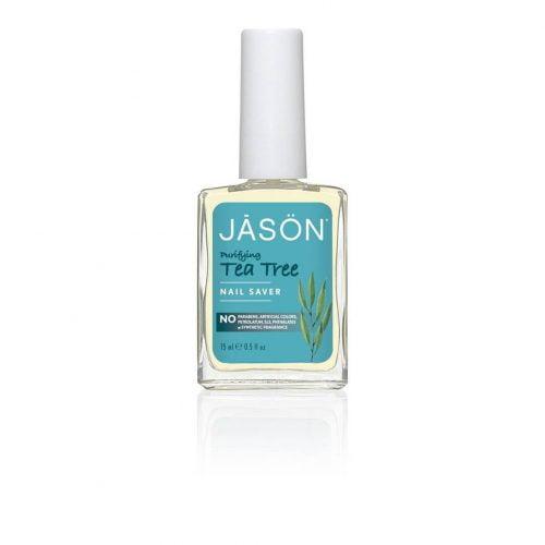 Jason Natural - Purifying Tea Tree Oil Nail Saver 1