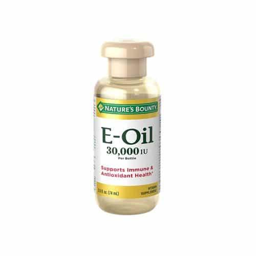 Nature's Bounty - Vitamin E-Oil 30,000 IU