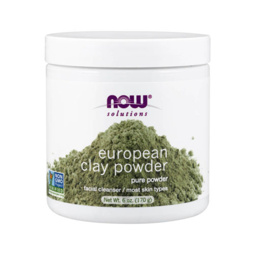 Now-European_Clay_Powder