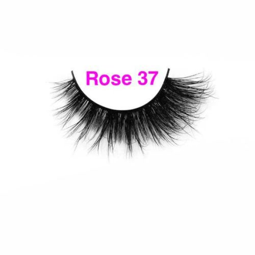 Rose Lashes 37