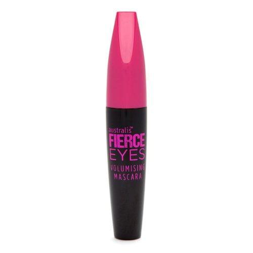 Fierce Eyes Volumising Mascara
