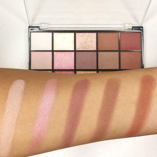 Neutralize Nude Eyeshadow Palette