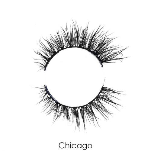 Maskline Mink Lashes Chicago