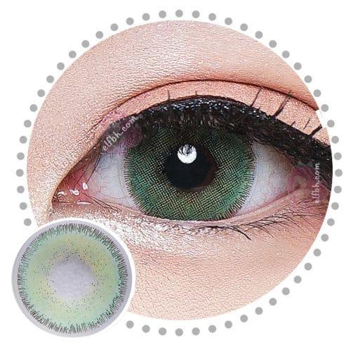 Dreamcolor Nobluk Green