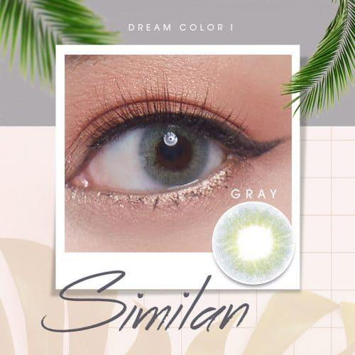 Dreamcolor Similan Gray