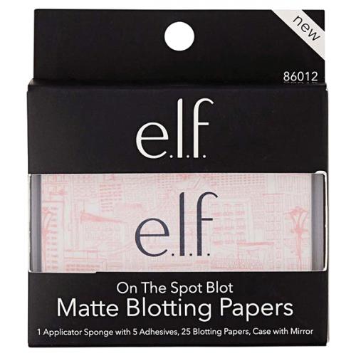 e.l.f. Mattifying Blotting Papers