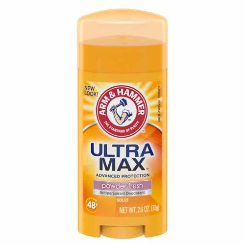 Arm & Hammer UltraMax Powder Fresh