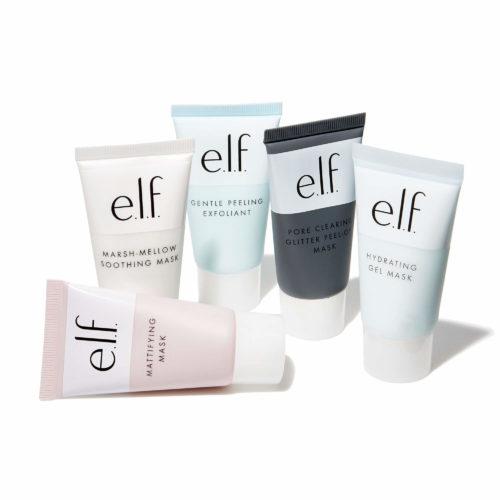 e.l.f. Mini Multi-Mask Kit