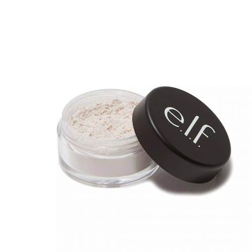 e.l.f. - Smooth & Set Eye Powder, Sheer