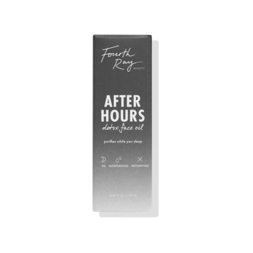 Fourth Ray - After Hours Detox