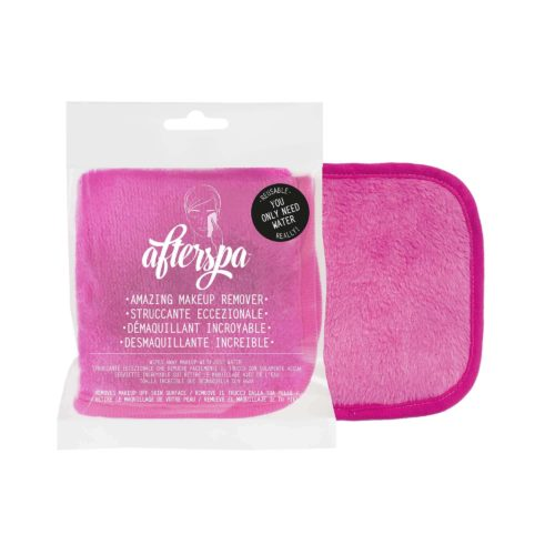 Amazing Mini Make-up Remover After Spa