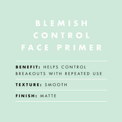 e.l.f. Blemish Control Face Primer